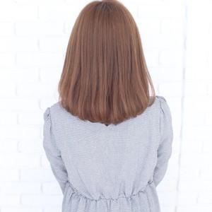 NEW髪質改善カラーエステ